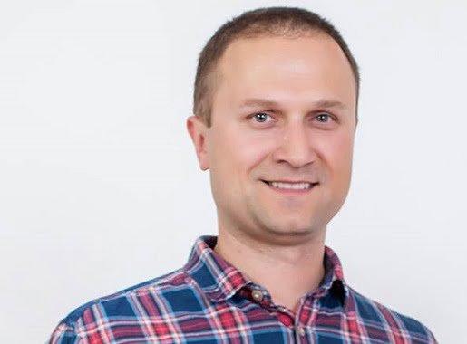 Marek Czubaszek